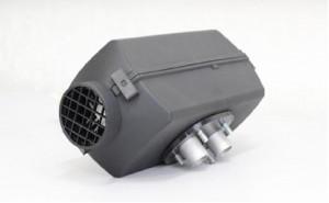 autonominis šildytuvas PLANAR 2D