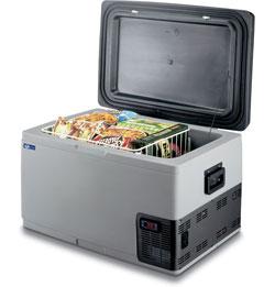 Kompresorinis automobilinis šaldytuvas