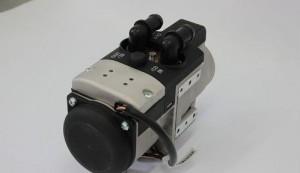 autonominis šildytuvas BINAR 5S
